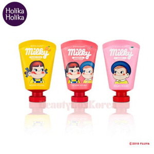 HOLIKA HOLIKA Peko Hand Cream 30ml [Sweet Peko Edition]